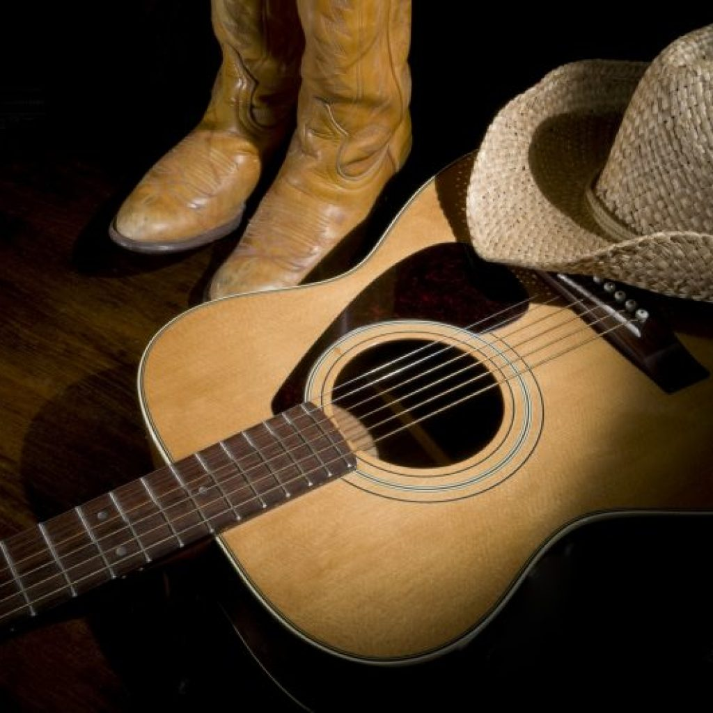 Història de la Música Country