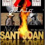 (Català) REVETLLA DE SANT JOAN COUNTRY STYLE!!