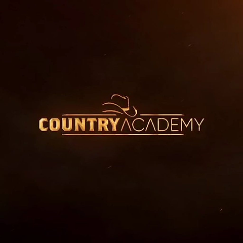 COUNTRY ACADEMY!